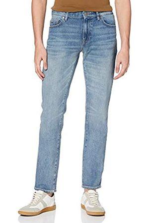 BOSS Men's Maine Bc-l-c Straight Jeans