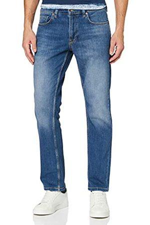 Daniel Hechter Men's 5-Pocket Straight Jeans