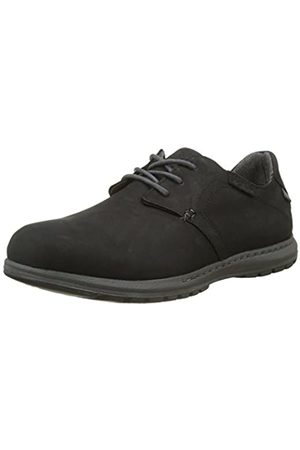 Columbia Men Davenport Waterproof Oxfords, ( , Dark Fog 010)
