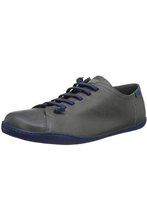 Camper Men's Peu Cami Low-Top Sneakers, (Medium Gray 30)