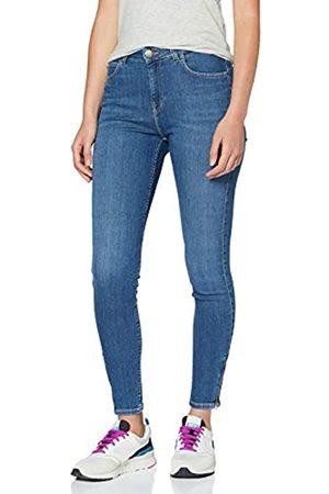 Lee Women's Scarlett High Zip Skinny Jeans