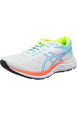 Asics Women's Gel-Excite 6 Sp Running Shoes, /Ice Mint 100