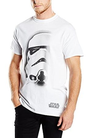 STAR WARS Men's Storm Trooper Short Sleeve T-Shirt