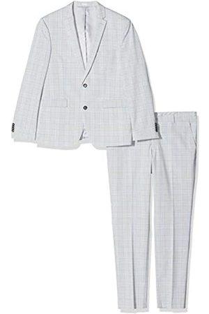 Esprit Collection Men's 020eo2m303 Suit