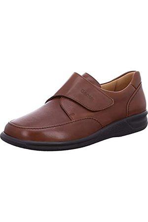 Ganter Men's Sensitiv Kurt-k Loafers, (Nougat 25000)