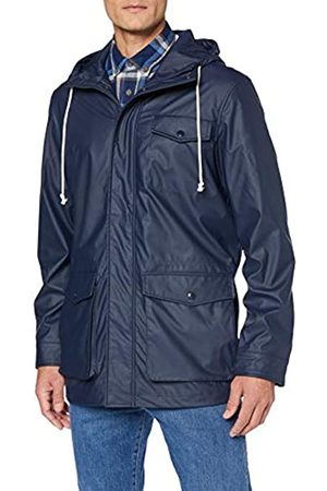 Izod Men's Rain Coat Raincoat