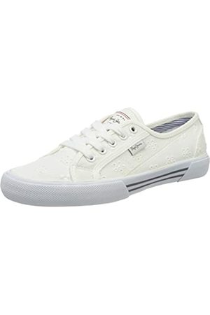 Pepe Jeans Women's ABERLADY ANGY-20 Trainers, ( 800)