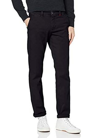 Mac Men's Lennox Straight Jeans