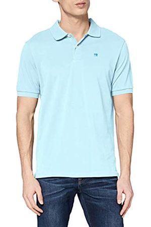 Scotch & Soda Men's Classic Cotton Pique Polo Shirt