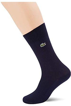 Lacoste Men's RA4744 Calf Socks