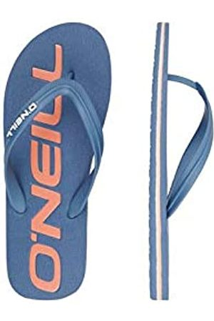 O'Neill Men's Fm Profile Logo Sandalen Flip Flops, (Walton 5209)
