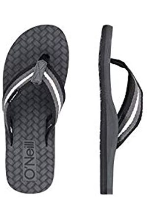 O'Neill Men's Fm Arch Nomad Sandalen Flip Flops, (Asphalt 8026)