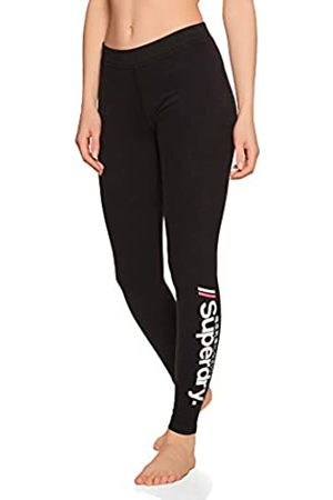 Superdry Women's Logo Legging