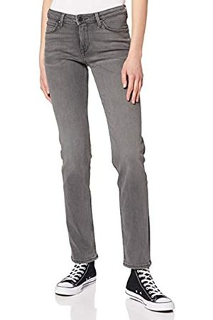 Lee Women's Marion Straight Jeans