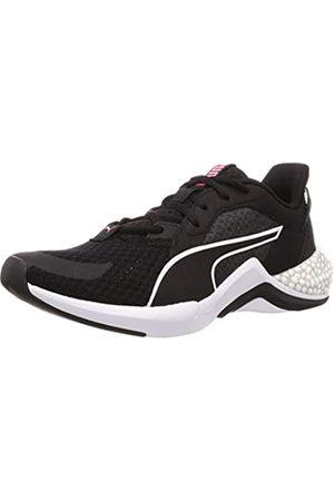 Puma Mujer Hybrid Nx Ozone WNS Zapatillas de Running, Negro 01