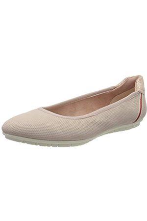 s.Oliver Women's 5-5-22119-24 Ballet Flats, (Rose 544)