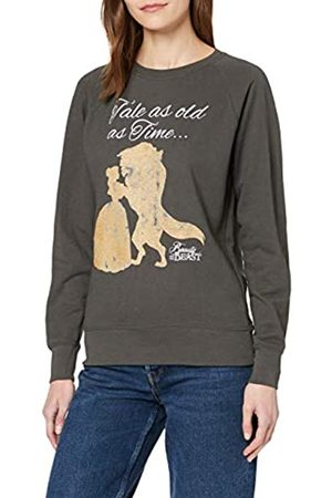 Disney Women's Tale Old As Time Sweatshirt