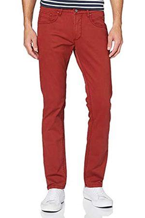 Camel Active Men's 5-Pocket Houston Straight Jeans