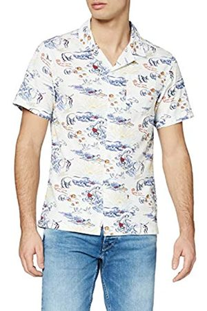 Pepe Jeans Men's Desmond Casual Shirt