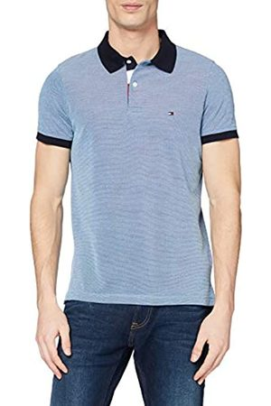 Tommy Hilfiger Men's Structured Slim Polo Shirt