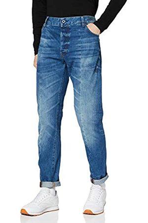 G-STAR RAW Men's Lanc 3D Tapered Jeans