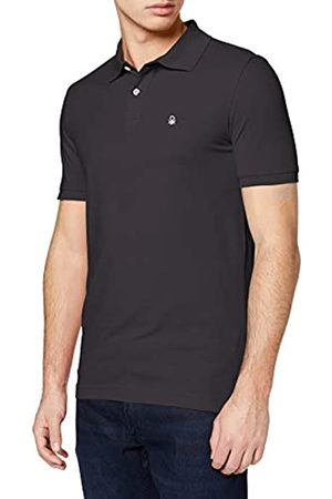 Benetton Men's Polo Regular Manica Corta Shirt