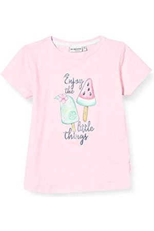 Salt & Pepper Girl's EIS Druck Mit Glitzerdruck T-Shirt
