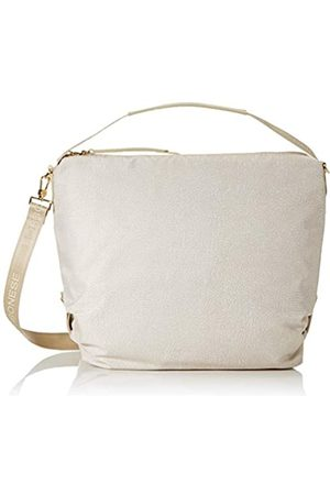 Borbonese 934757296 Womens Shoulder Bag