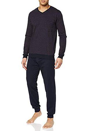 Seidensticker Men's Anzug Lang Pyjama Set