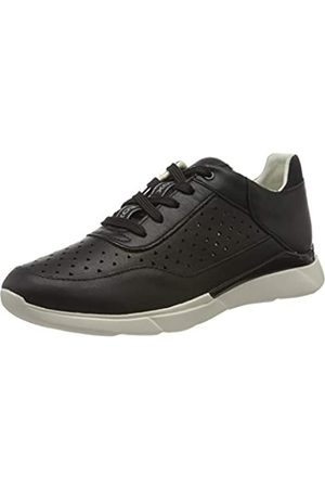 Geox Women's D Hiver B Low-Top Sneakers, ( C9999)