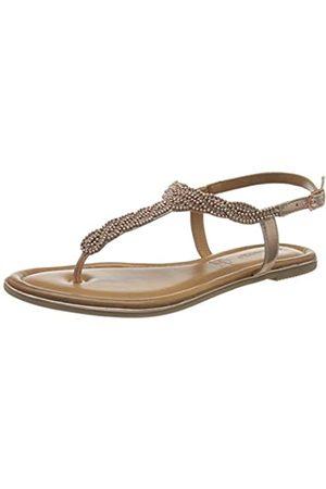 Salamander Women's Rosana Flip Flops, (Rose 03)