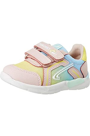 Pablosky Girls Trainers, (Rosa 280670)
