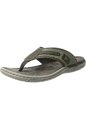 Josef Seibel Men's Paul 11 0 Grey Size: 6