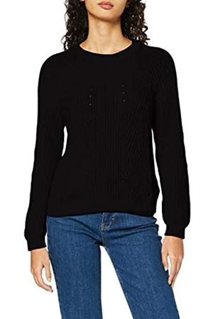 Object NOS Women's Objmaya L/s Knit Pullover Noos Sweater