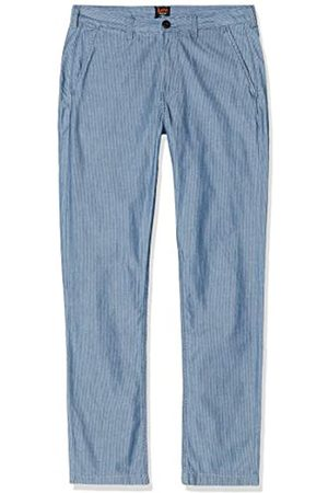 Lee Men's Chino Straight Jeans