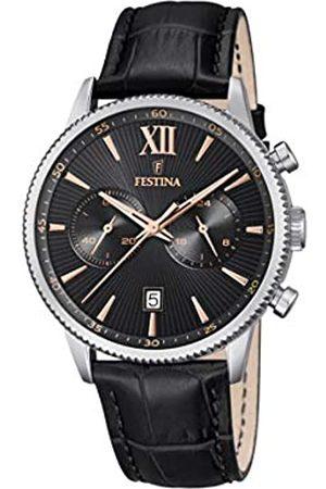 Festina Chronograph Quartz F16893/C