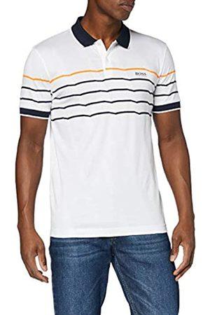 HUGO BOSS Men's Paule 5 Polo Shirt