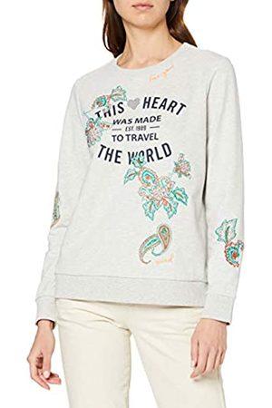 CECIL Women's 301241 Sweatshirt