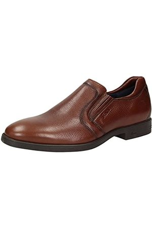 Sioux Men's Forios-XL Loafers, Braun (Cafe 003)