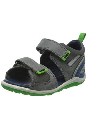 ECCO BIOMMINISANDAL, Sandals Baby Boys', (TITANIUM 1244)
