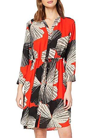 Selected Women's Slfdamina 7/8 Dress B