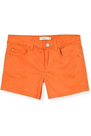 Catimini Girl's Cq26055 Short Gabardine Swim