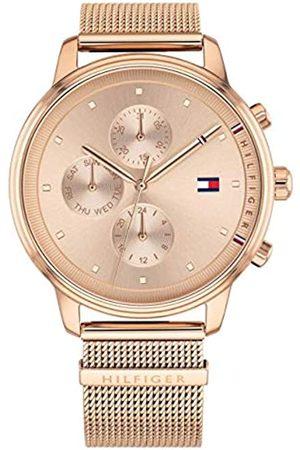 Tommy Hilfiger Unisex-Adult Watch 1781907