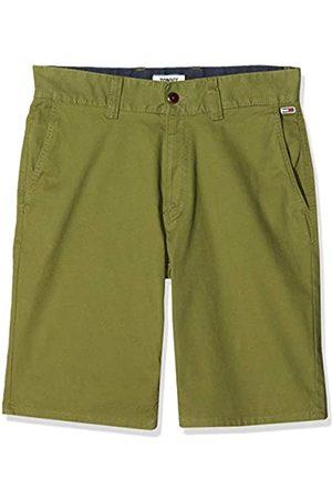 Tommy Hilfiger Men's TJM Dobby Chino Short Straight Jeans