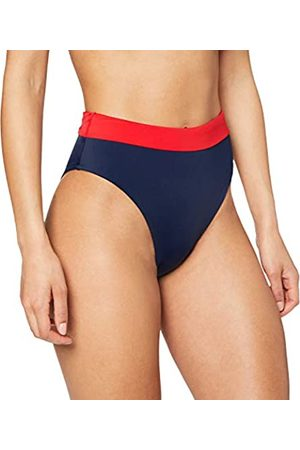 Tommy Hilfiger Women's Cheeky HIGH Waist Bikini Top