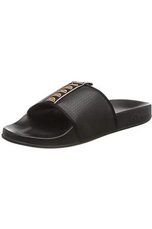 Ellesse Men's Filippo Tp 2.0 Open Toe Sandals, ( Blk)