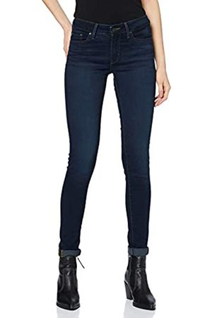 Levi's Women's 711 Skinny Fit Design Comfortable Denim Jeans