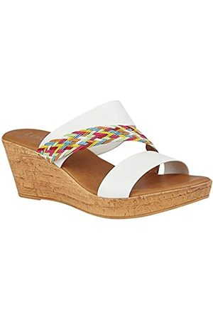 Lotus Women's Jezabel Open Toe Sandals, ( Wz)