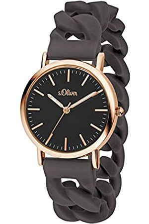 s.Oliver Unisex Watch SO-3421-PQ
