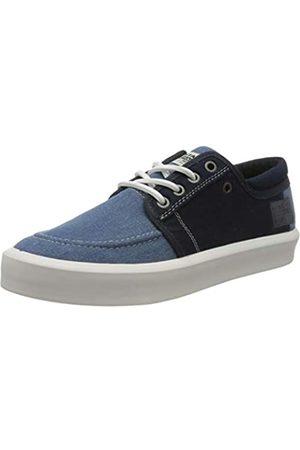 G-Star Men's Strett Boat Low-Top Sneakers